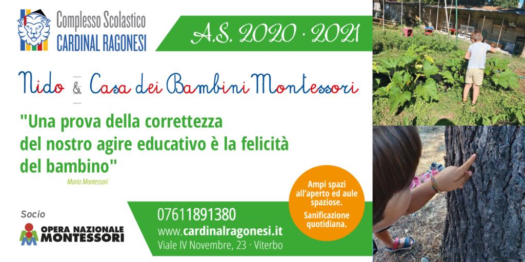 1 600x300 MontessoriRagonesi 2020 1024x512 - APERTURA Nido & Casa dei Bambini 7 settembre