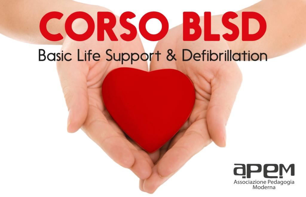 Corso BLSD-NEWS
