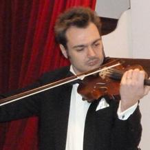 Daniele Scaramella - Daniele Scaramella