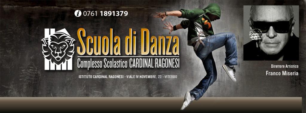 Immagine copertina Facebook Scuola Danza