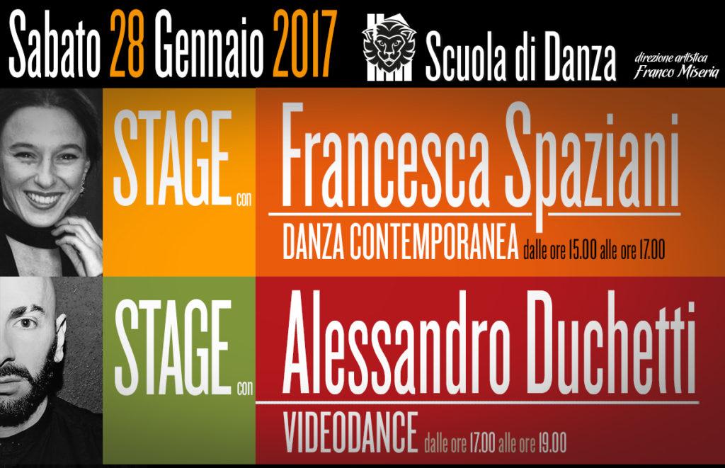 Stage Spaziani-Duchetti 28gen2017