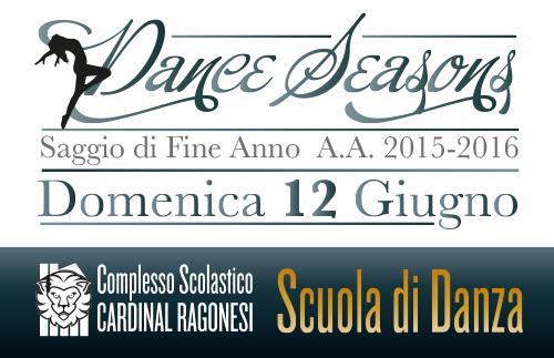 saggio2016Ragonesi danza 2 - 12 Giugno. Scuola di Danza. Saggio di fine anno.