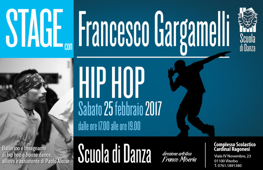 2-Francesco Gargamelli-Stage_HIPHOP-2017-news