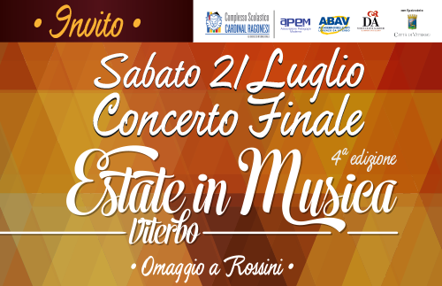 EVIDENZA EstateinMusica copia - Concerto Finale degli Allievi di Estate in Musica Viterbo