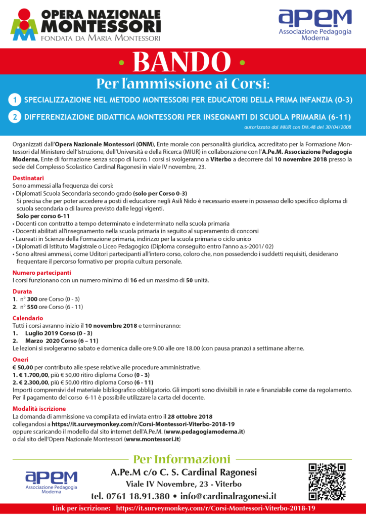 APEM-BANDO-ottobre-Corsi_Montessori_Viterbo-2018-19