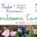Montessori camp ...