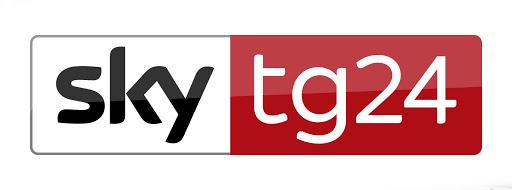 Sky TG24 - Riapertura di tutte attività Lunedì 14 Settembre 2020